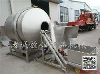FX-800香辣小鱼仔生产设备