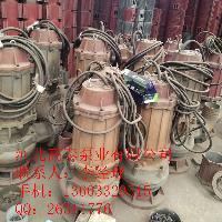 40WQ12-15-1.5无堵塞潜水排污泵厂家