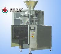 食盐自动包装机  细颗粒料量杯计量包装机组