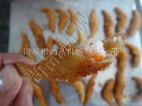 面包虾上浆挂面糊机