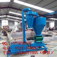 水泥粉灌仓气力输送机 移动式稻谷颗粒吸料机