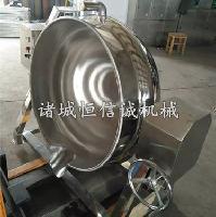 不锈钢夹层锅200升厂家直销