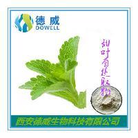 甜葉菊提取物 甜葉菊提取物工廠 甜葉菊提取物批發價格