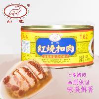 昌龙重庆红烧扣肉罐头340g/罐