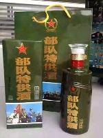 茅台53度500ml部队特供酒价格