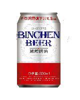 粤联兴供应   百威英博双鹿冰醇啤酒