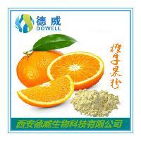 橙子果粉 Orange fruit powder  100%速溶橙子果粉