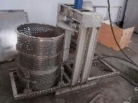 得利斯腌黄瓜压榨机 YZ-100