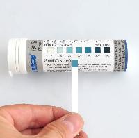 磷酸根检测试纸