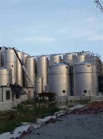 不锈钢奶罐,豆、乳品运输罐西安永兴专业加工