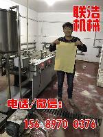 专业豆腐皮机生产厂家,小型豆腐皮机器