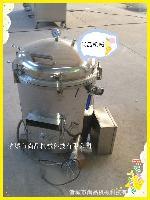 食用油真空滤油机多少钱