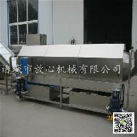 天麻专用加工设备 清洗蒸煮烘干流水线