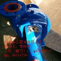 125SS-21胶球输送泵 SS胶球输送泵厂家