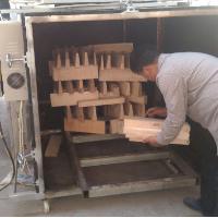 木材专用微波干燥设备