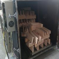 红木微波烘干机