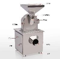 PVC化工添加剂粉碎机参数图片
