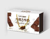 达利至醇巧克力牛奶