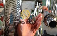 绕丝滤芯报价缠绕丝滤芯批发楔形网滤芯厂家