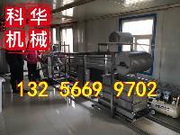东营小型干豆腐机生产视频 干豆腐机器使用方法