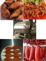 不锈钢鸡肉腌制机