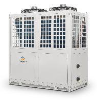 河北隆丰超低温高温空气源热泵热水器一体机