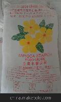 現貨木薯淀粉 越南三黃花牌木薯淀粉