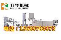 辽宁小型干豆腐机器、干豆腐机厚薄可调、自动干豆腐机
