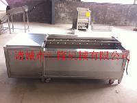 莲藕清洗机 土豆去皮机HL-1500