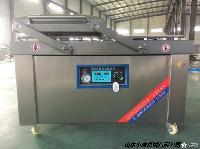 厂家特供小康牌DZ-600/2S型海鲜全自动真空包装机