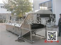陕西汉中红菇加工设备