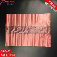 厂家直销供应PE低压塑料袋 防静电风琴袋 可定制印刷