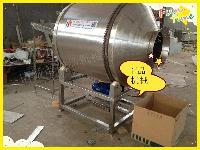 花生入味滚筒拌料机设备