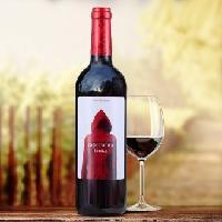 西班牙小红帽价格、小红帽红酒批发、上海原装进口红酒专卖