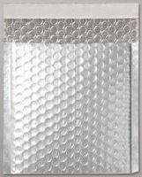 广惠银色镀铝膜气泡袋定制