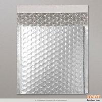 电子运输包装镀铝膜包装气泡袋