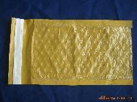 厂家供应加厚信封气泡袋  牛皮纸信封气泡袋价格