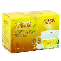 沙漠金果沙棘茶作用 沙漠金果沙棘茶介绍 官网