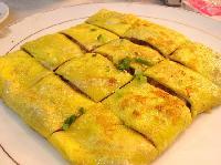 老通城豆皮, 口味,招牌早餐——武汉佳肴汇特色小吃