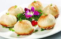 煎包生煎包培训班,早餐 选项——武汉佳肴汇