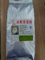 冰鲜豆浆粉