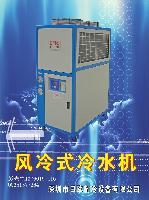不锈钢工业冷水机