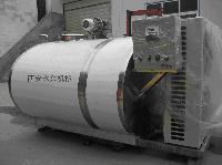 乳品生产设备、牛奶运输罐、贮存罐、不锈钢牛奶罐供应