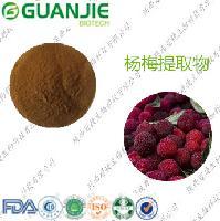 杨梅提取物 杨梅黄酮 二氢杨梅素 80%  现货