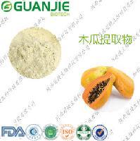 冠捷生物 木瓜蛋白酶 现货销售