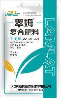 进口复合肥料-翠姆平衡型复合肥料以色列真正进口肥