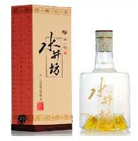 水井坊白酒批发【水井坊52度价格】上海川酒经销商