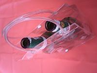 深圳胶袋,红酒包装袋PVC袋