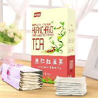 焕畅薏仁红豆茶