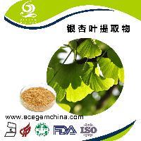 银杏叶提取物 专业生产植物提取物 资质齐全 服务至上